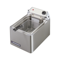 Fryer Benchtop (Single) 10amp