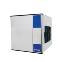 Icematic MC132 Ice Maker 135kg/24hrs