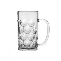 540ml Beer Stein Polycarbonate