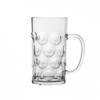 1120ml Beer Stein Polycarbonate