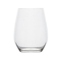 400ml Stemless Wine Glass Polycarbonate