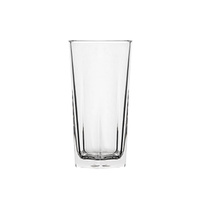 355ml Jasper highball  Polycarbonate - Inverness style