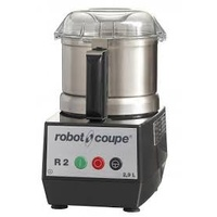 Robot Coupe  R2  Table-Top Cutter Mixer