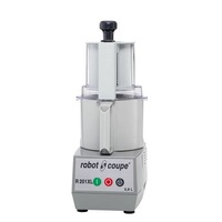 Robot Coupe R201XL Food Processor (includes 2 discs)