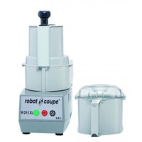Robot Coupe R211XL Food Processor (includes 4 discs)