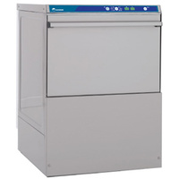 Eurowash EW360 Undercounter Dishwasher, 500x500mm rack