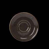 145mm Steelite Craft Saucer - Colour