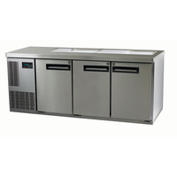 Pegasus Underbench Chiller