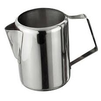 1.0 Litre Stainless Steel Jug