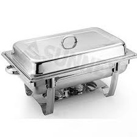 1/1 Water Basin for Chafing Dish