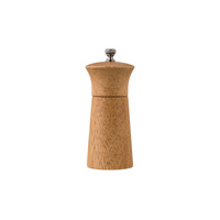 120mm Birch Wooden  Salt/Pepper Grinder - Moda