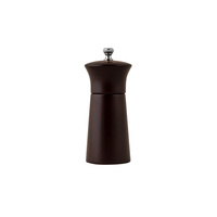 120mm Dark Wooden Evo Salt/Pepper Grinder -Moda