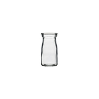 120ml Mini Glass Milk Bottle Moda