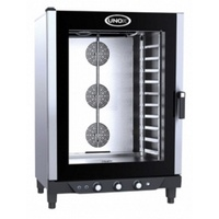 Unox Electric Combi Steam 8 Tray Oven