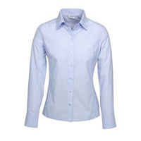 Ladies Ambassador Long Sleeve shirt  (Size And Colour) FashionBiz