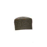 Manhattan Denim Beanie Black - HB004-BLK Chef Works