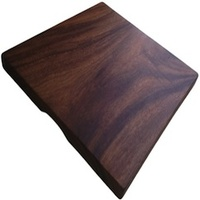 255 x 255 x 25mm Square Chopping Board - Acacia Wood