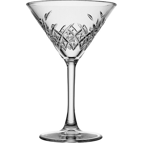 230ml Martini Glass Timeless by Pasabahce