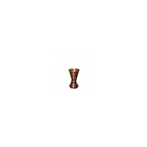 15/30ml Jigger, Antique Copper Vin Bouquet