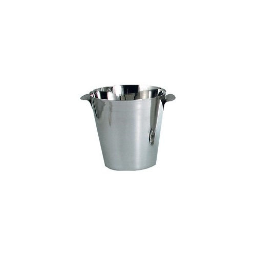 175x180mm Ice Bucket S/S