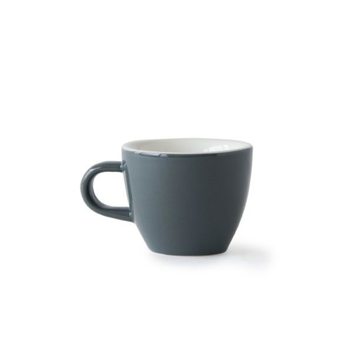 EVO Demitasse Cup 70ml - Dolphin - ACME (fits 11cm saucer)