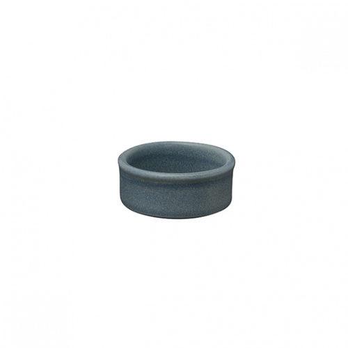 60x24mm Condiment Dish Denim