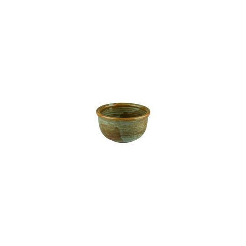285ml Chip Cup 105x60mm Nourish fired earth from Cheforward