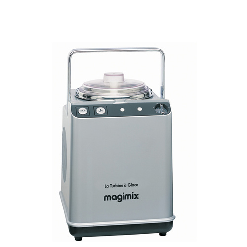 Ice Cream Maker - 2.0 Litre with Built in Freezer, Magimix