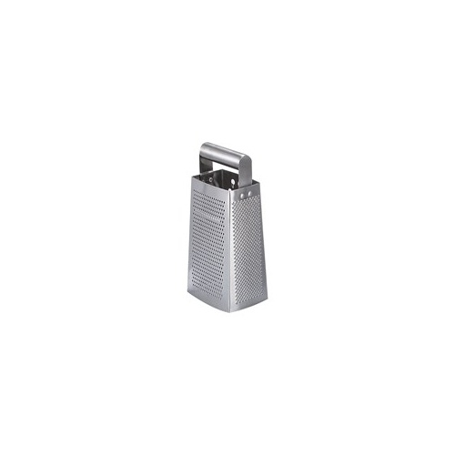 Grater 4 Sided S/S