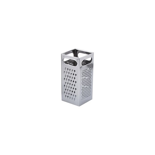 225mm Grater Heavy Duty 4 Sided