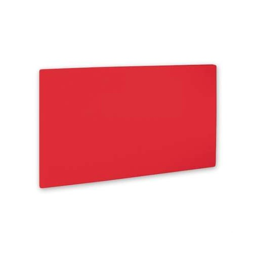 300 x 205 x 13mm Red Chopping Board