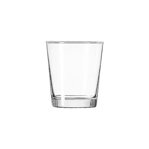 266ml Heavy Base O/F Glass