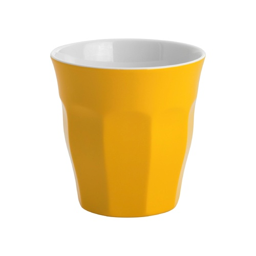 300ml Cafe Tumbler Yellow