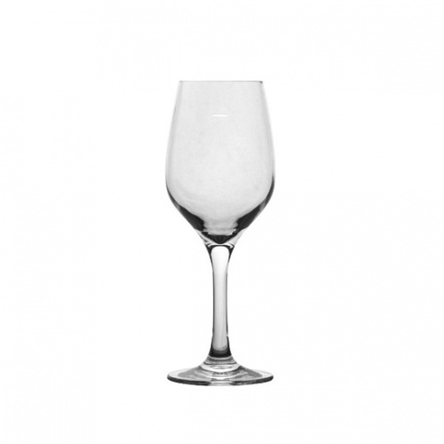 400ml Vino Rosso Wine Glass with 150ml line Polycarbonate