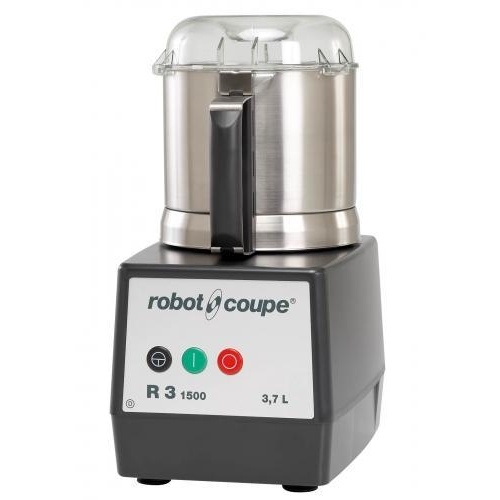 Robot Coupe R3-1500 Table-Top Cutter Mixer