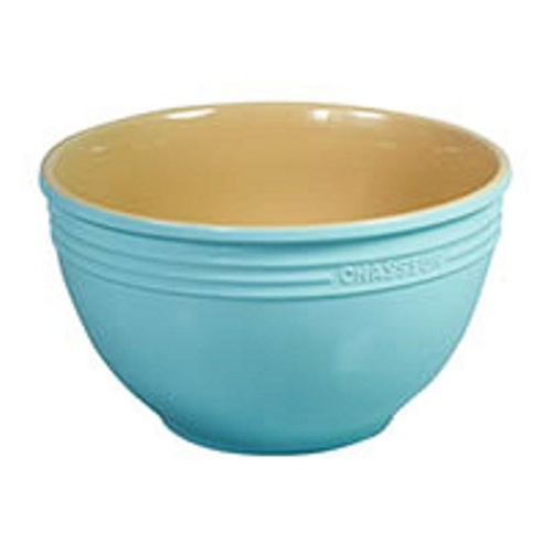Large Mixing Bowl 290mm, (7 litre) Duck Egg Blue-  Chasseur