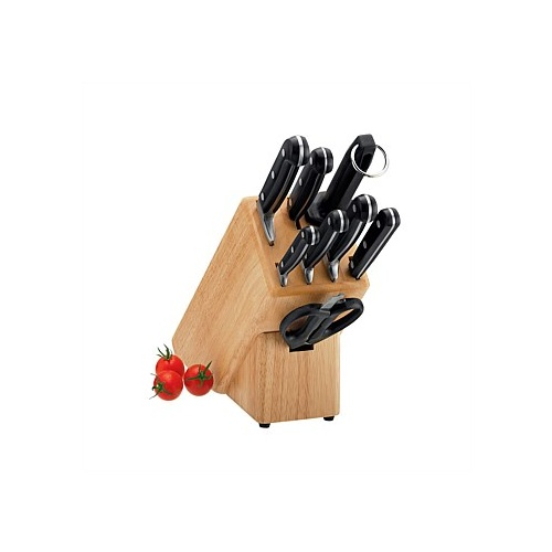 9 Pce Mondial Knife Block Set