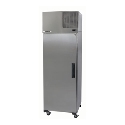 Skope Upright Freezer Stainless Steel 1/1 Gn, 6850x820x2130mmH