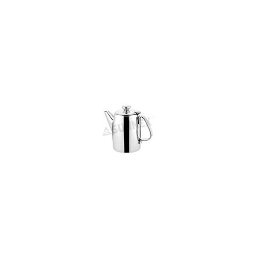 500ml Stainless Steel Coffee Pot - Sunnex