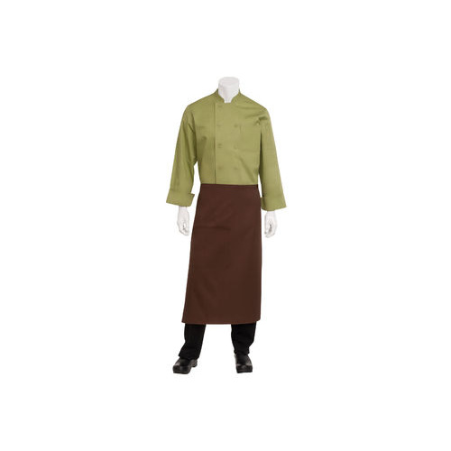 3/4 Waist Apron (colour) - F24 (colour) Chef Works