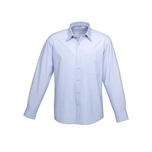 Mens Ambassador Long Sleeve shirt (Size And Colour)