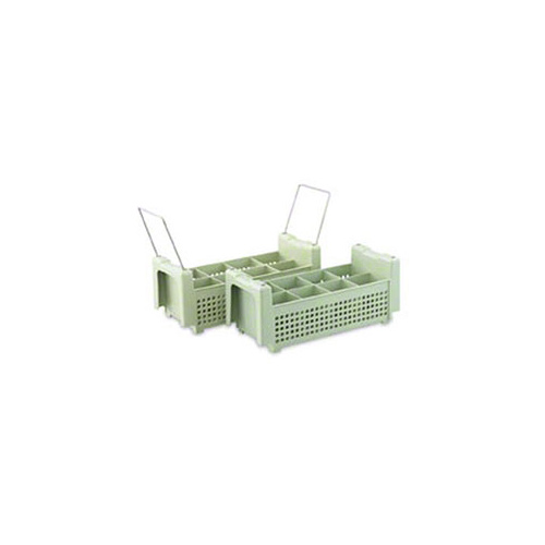 Cutlery Basket 8-Compt No Handles (90x90mm) Vollrath
