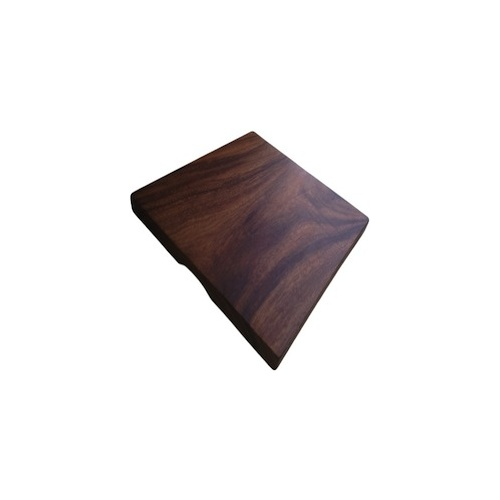 305 x 305 x 25mm Square Chopping Board - Acacia Wood