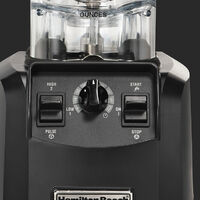 1.8 Litre Fury Blender, 3 HP motor, Hamilton Beach - 3 Year Warranty
