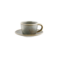 145mm Saucer suits Cappuccino and Latte, Chic Moda