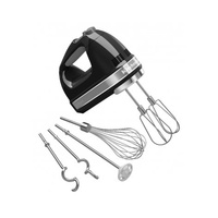 KitchenAid Hand Held 9 Speed Mixer (Multiple Colours)