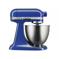 KitchenAid 3.3 Litre Mini Mixer with Stainless Steel Bowl (Multiple Colours)