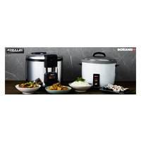 10 Ltr Rice Cooker Electric
