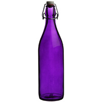 1.0 ltr Purple Bottle - ACI209443