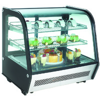 Rotor RTW - 120 Cold Display Benchtop Cabinet